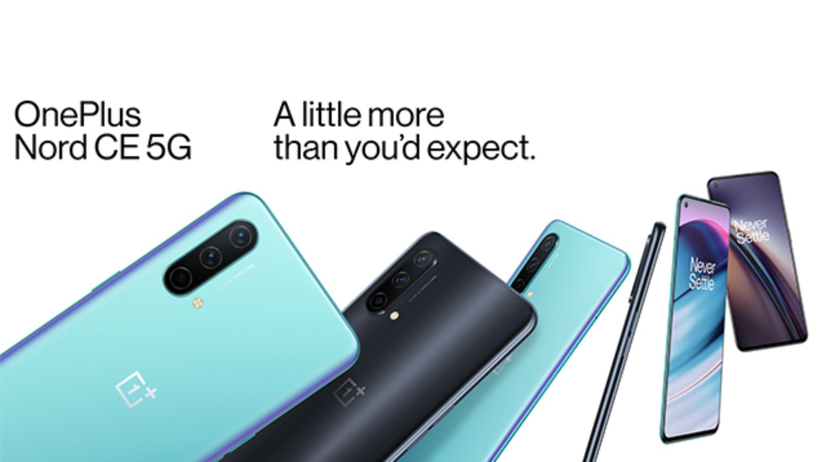 OnePlus-5G